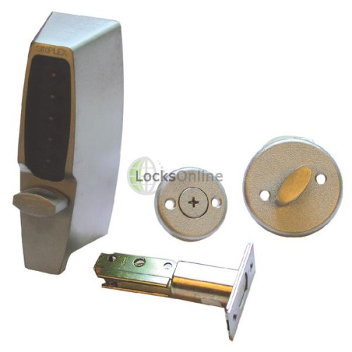 Main photo of Simplex Unican 7102 Deadbolt Lock Combination
