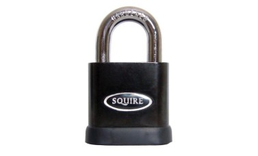 Squire SS50 Series Cylinder Padlock