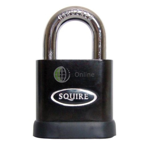 Main photo of Squire SS50 Series Cylinder Padlock