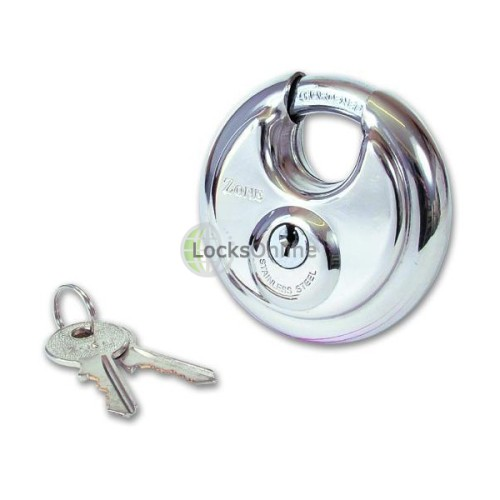 Main photo of Zone 400 Series Discus Padlock