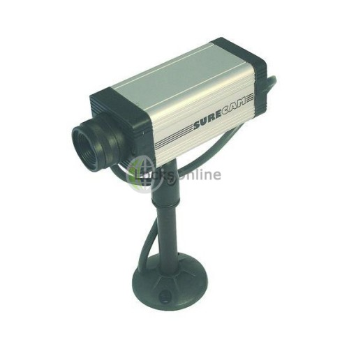 Main photo of Sure CD50 CCTV Dummy Camera