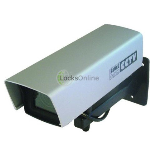 Main photo of Sure CD75 CCTV Dummy Camera