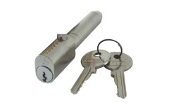 PJB Oval Bullet Locks for Roller Shutter Doors