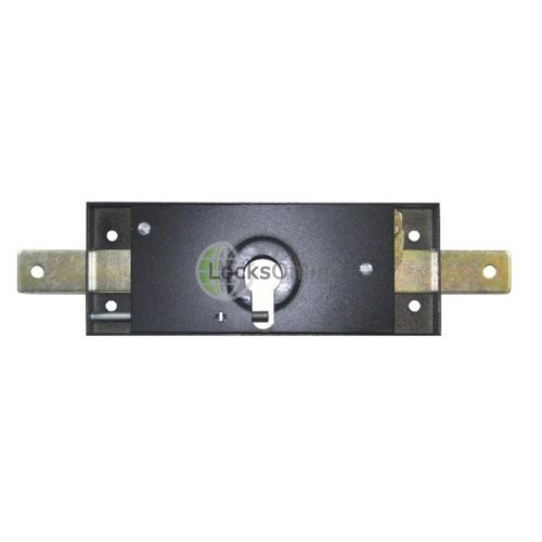 Main photo of Tessi 6410 Euro Central Shutter Lock