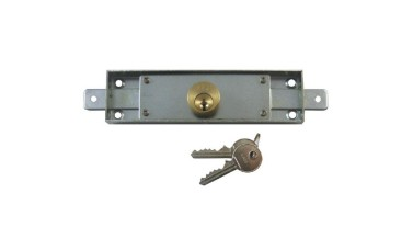 Tessi 6430 Narrow Style Central Shutter Lock