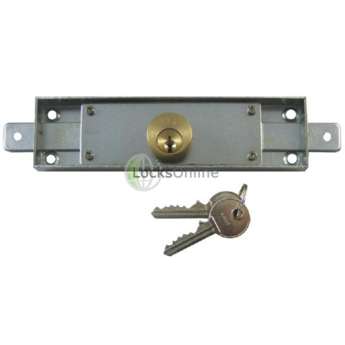 Main photo of Tessi 6430 Narrow Style Central Shutter Lock