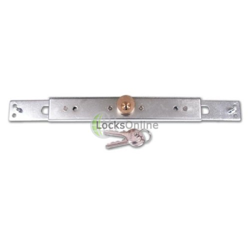 Main photo of Tessi 6440 Ultra Narrow Central Shutter Lock
