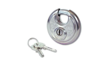 Abus 20 Series Discus Keyed Alike Padlock