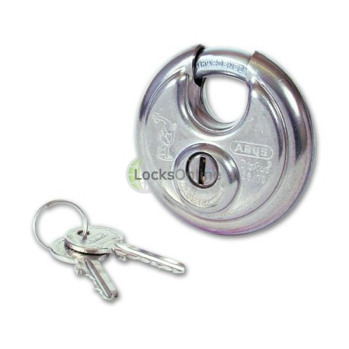 Main photo of Abus 20 Series Discus Keyed Alike Padlock