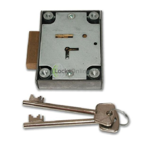 Main photo of G & C Gun Cabinet Lock