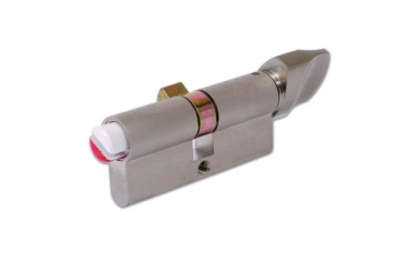 Evva Bathroom Cylinder Lock