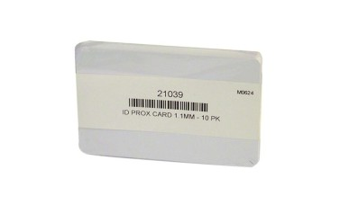 PAC 21039 Proximity ISO card for Easikey