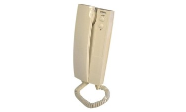 Videx 3111A Handset 2 Button - Electronic Call Tone