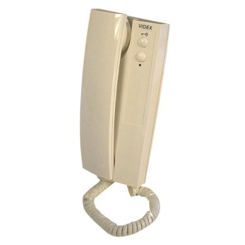 Main photo of Videx 3111A Handset 2 Button - Electronic Call Tone