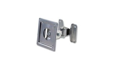 CCTV Monitor Vesa wall/tilt bracket & swivel