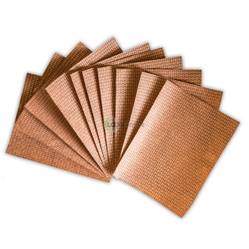 GripSafe Adhesive Anti-Viral Copper Handle Wrap