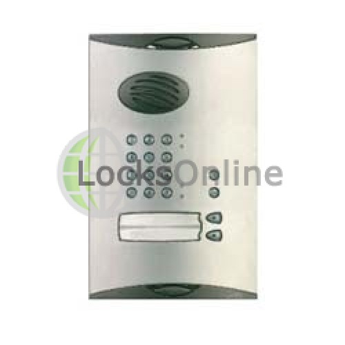 Main photo of DB722 Anti Vandal Metal Cover - Locksonline Daitem