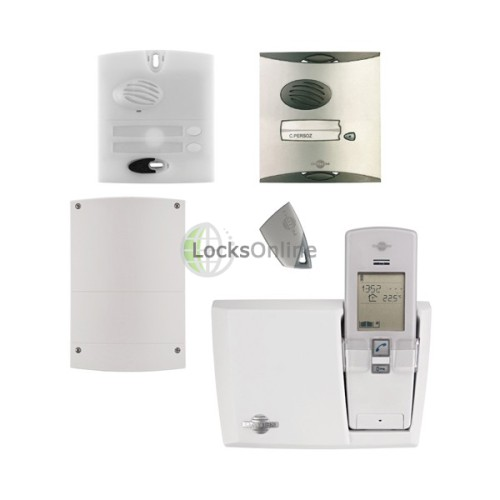 Main photo of LO303 Door Entry System kit - Locksonline Daitem Kit