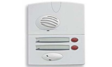 MHF04X Caller Unit External 2 Button - Locksonline Daitem