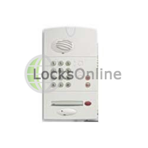 Main photo of MHF05X Caller Unit External Single Dwelling - Locksonline Daitem