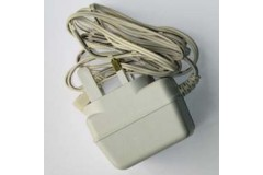 MHU01U Plug-in Mains Charger  - Locksonline Daitem