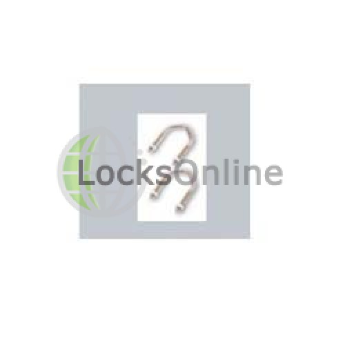 Main photo of MJM30X Stirrup Brackets  - Locksonline Daitem