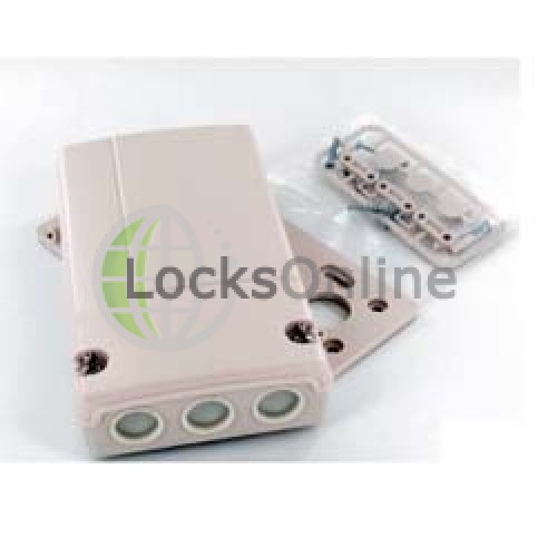 Main photo of MJU06X 12W Charger  - Locksonline Daitem