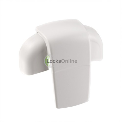 Main photo of SC800AX Belt Clip  - Locksonline Daitem