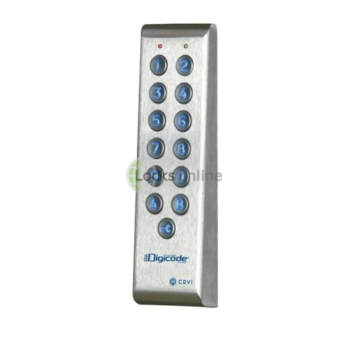 Main photo of LocksOnline Narrow Style Digital Keypad