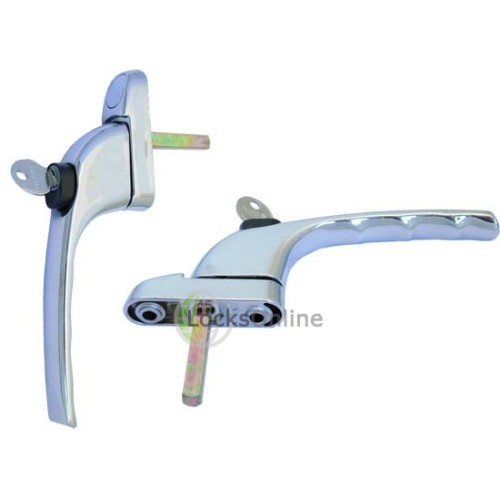 Main photo of ESP Handle 53490 Mila Inline Polished