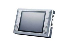 LCD Test Monitor CCTV Test Equipment
