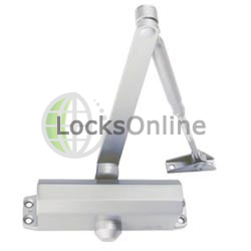 Main photo of Ryobi 8803 Standard Door Closer