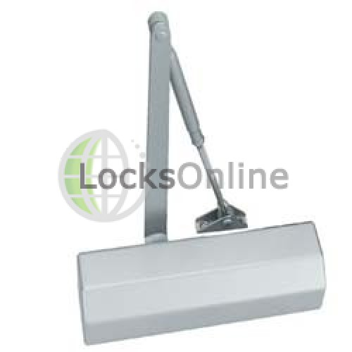 Main photo of Ryobi D-1554 BC Powerglide Door Closer