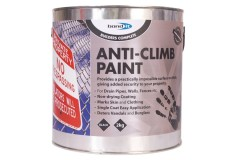 BOND IT Anti-Climb Paint