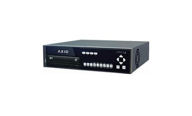 AXIO HY8 Hybrid Digital video recorders DVR