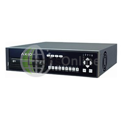Main photo of AXIO HY16 DVR Hybrid Digital video recorders