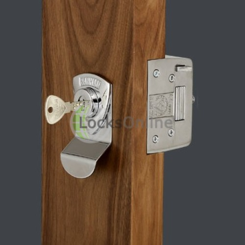 Banham L2000 BS3621 Night Latch