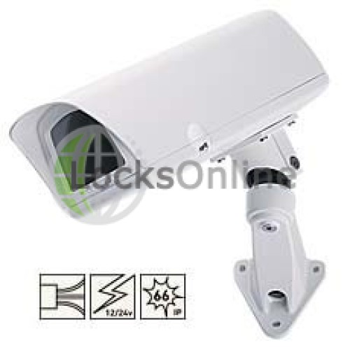 Main photo of CCTV External Housing TPH2000-HV