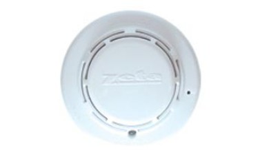 Zeta Optical Smoke Detector