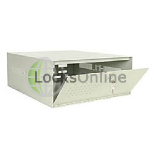 Main photo of Lockable AXIO LDVR2 CCTV DVR Enclosure