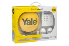 Yale HSA 6300 Family Alarm Kit