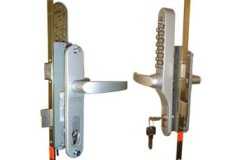 The Keylex UPVC mechanical combination Solution