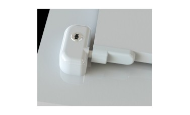 LocksOnline Click-On UPVC Window Lock
