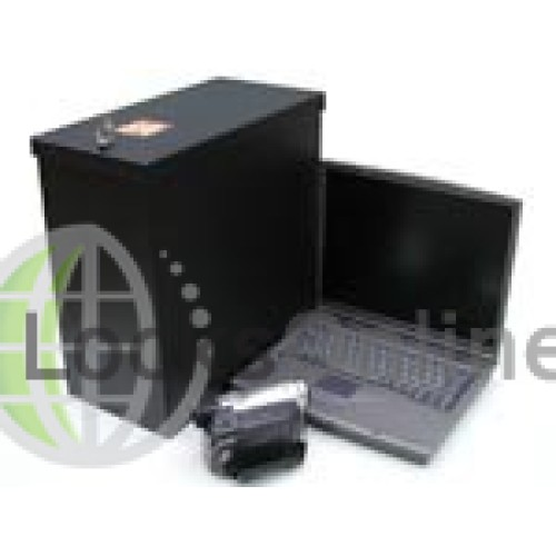 Main photo of LS500 LapStop Security Case