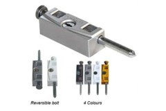 Federal Patio Door Security Bolt