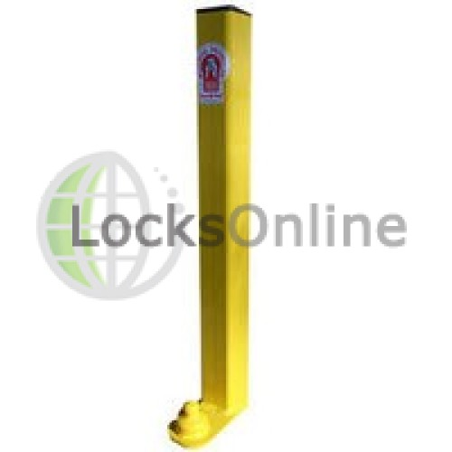 Main photo of SA5 Removable Security Parking Post