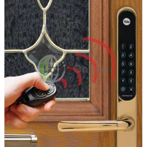 Main photo of LocksOnline Complete Yale KeyFree Door Entry Kit