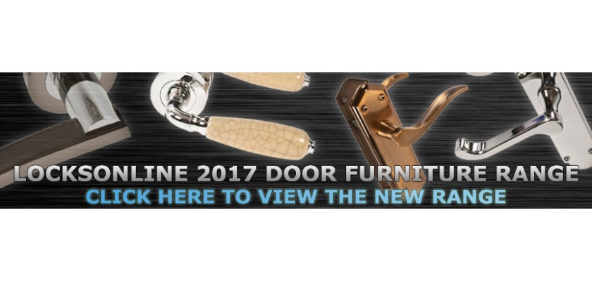 Don't forget your Door Handles!