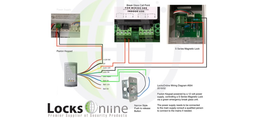 Locksonline Wiring Diagram 004