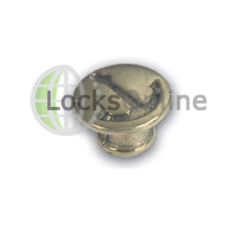 Main photo of Timage Marine Anchor Drawer Knobs